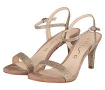 Sandaletten OLEA - grau