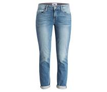 7/8-Jeans ANABELLE SLIM - blau