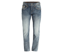 Jeans STEVEN Straight-Fit