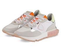 Plateau-Sneaker LA RUE