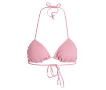 Triangel-Bikini-Top ST. TROPEZ - rosa