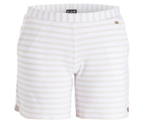 Sweatshorts GOLD STRIPE