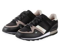 Sneaker VERVE - schwarz/ grau/ ecru