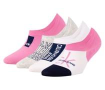 4er-Pack Socken