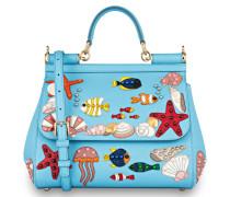 Handtasche MISS SICILY - blau