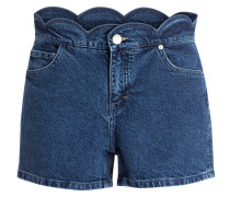Jeans-Shorts SHAFTI - denim blue