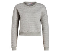 Sweatshirt STUDIO LUX RIBBED CREW