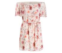 Kleid AURA - pink/ rosa