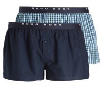 2er-Pack Web-Boxershorts