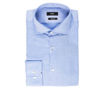 Hemd GORDON Regular-Fit - hellblau