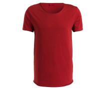 T-Shirt DEPUS - rot