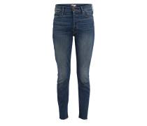 Skinny-Jeans THE STUNNER - blau