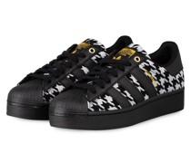 Plateau-Sneaker SUPERSTAR