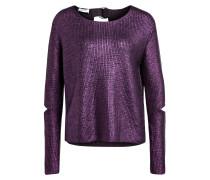 Pullover - violett
