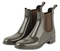 Gummi-Boots ASCOT-COMFY - grün
