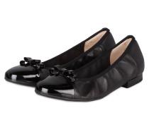 Ballerinas BENITA - schwarz