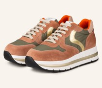 Plateau-Sneaker MARAN PLUS