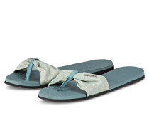 Zehentrenner YOU SAINT TROPEZ - MINT/ GRAU
