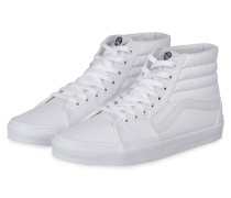 Hightop-Sneaker SK8-HI - WEISS