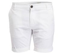 Chino-Shorts SHHPARIS - weiss