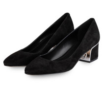 Pumps LANA - 001 BLACK