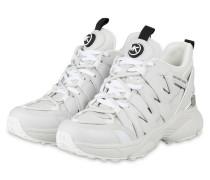 Plateau-Sneaker HERO - LIGHT SLATE