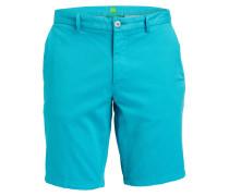 Shorts C-LIEM4-D Slim-Fit - blau