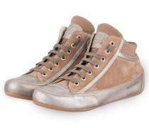 Hightop-Sneaker MIDCOSTINE - braun