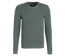 Pullover - dunkelgrün