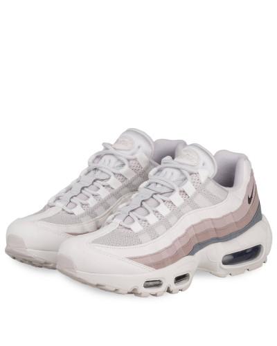 Sneaker AIR MAX 95 - WEISS/ ROSE