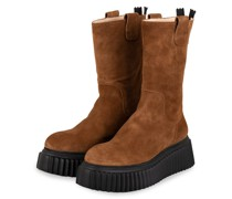Plateau-Boots - COGNAC