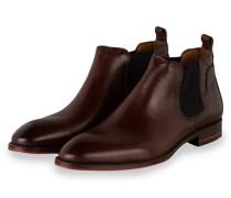 Chelsea-Boots MARAC - BRAUN