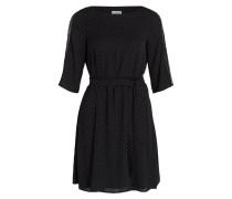 Kleid REVIEW - schwarz/ weiss