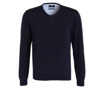 Pullover - blau