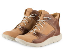 Boots FLYROAM - beige/ braun