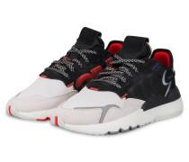 Sneaker NITE JOGGER - WEISS/ SCHWARZ
