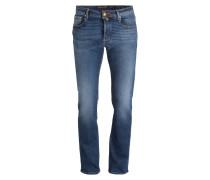 Jeans Straight-Fit - 004 hellblau