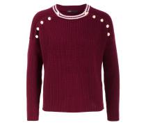 Pullover MARIANA - bordeaux