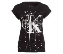 T-Shirt TIKA - schwarz
