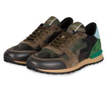 Sneakers ROCKRUNNER CAMOUFLAGE - grün