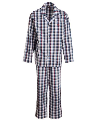 Schlafanzug URBAN