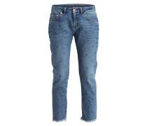 7/8-Jeans - medium blue