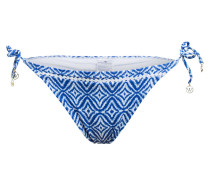 Bikini-Hose INDIGO ESCAPE