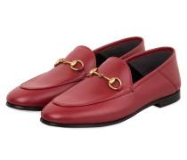 Loafer BRIXTON - ROMANTIC CERISE