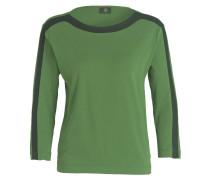 Shirt BONNIE - grün/ weiss/ marine