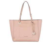 Saffiano-Shopper WALSH - rosa
