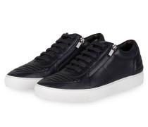 Sneaker FUTURISM_TENN - navy