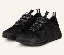 Sneaker COMPASSOR - SCHWARZ