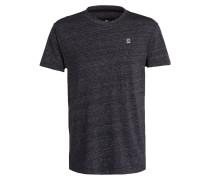 T-Shirt - dunkelblau