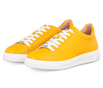 Plateau-Sneaker FLIPI mit Schmucksteinbesatz